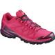 Salomon Outpath Shoes Women Virtual Pink/Potent Purple/Black